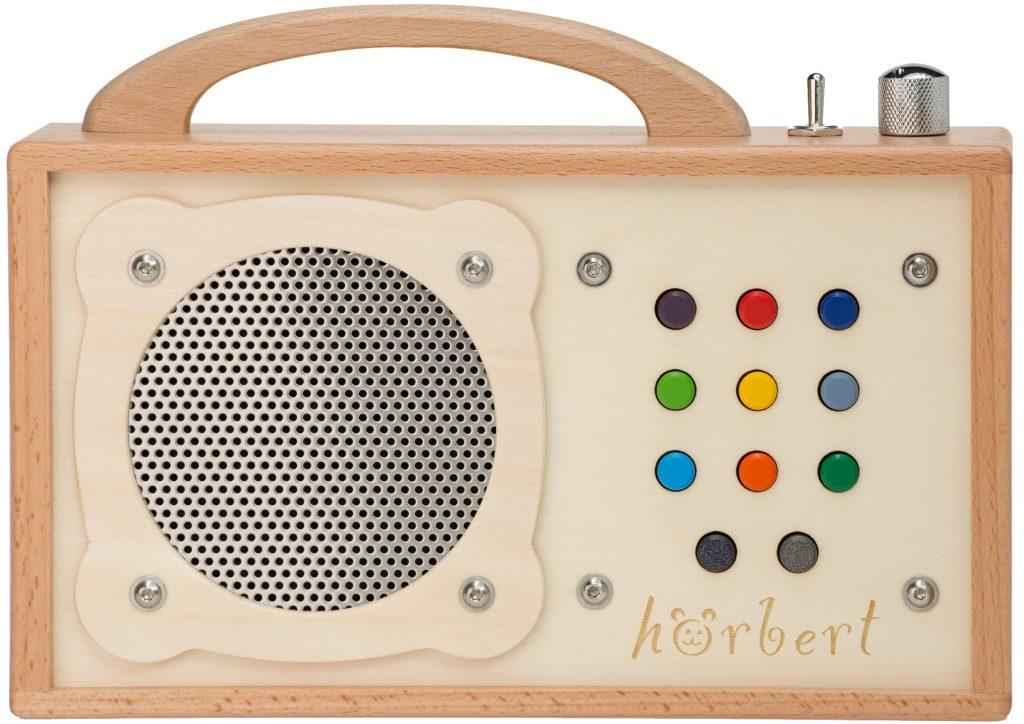 Das qualitativ hochwertige Kinderradio