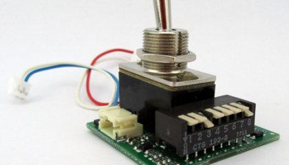 Automatische Abschaltung für hörbert zum Nachrüsten