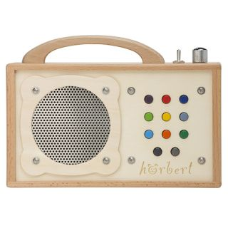 mp3 player for children