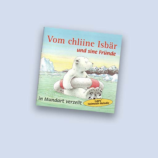 Vom chliine Isbär CD Cover