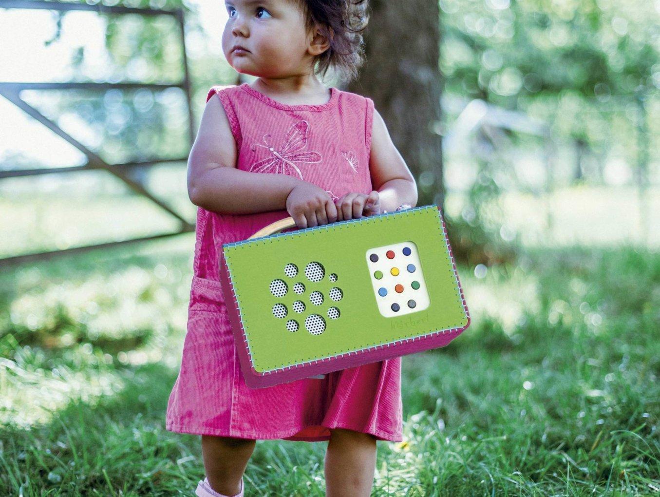 Neues Produkt erhältlich: Filztasche MIX handgenäht