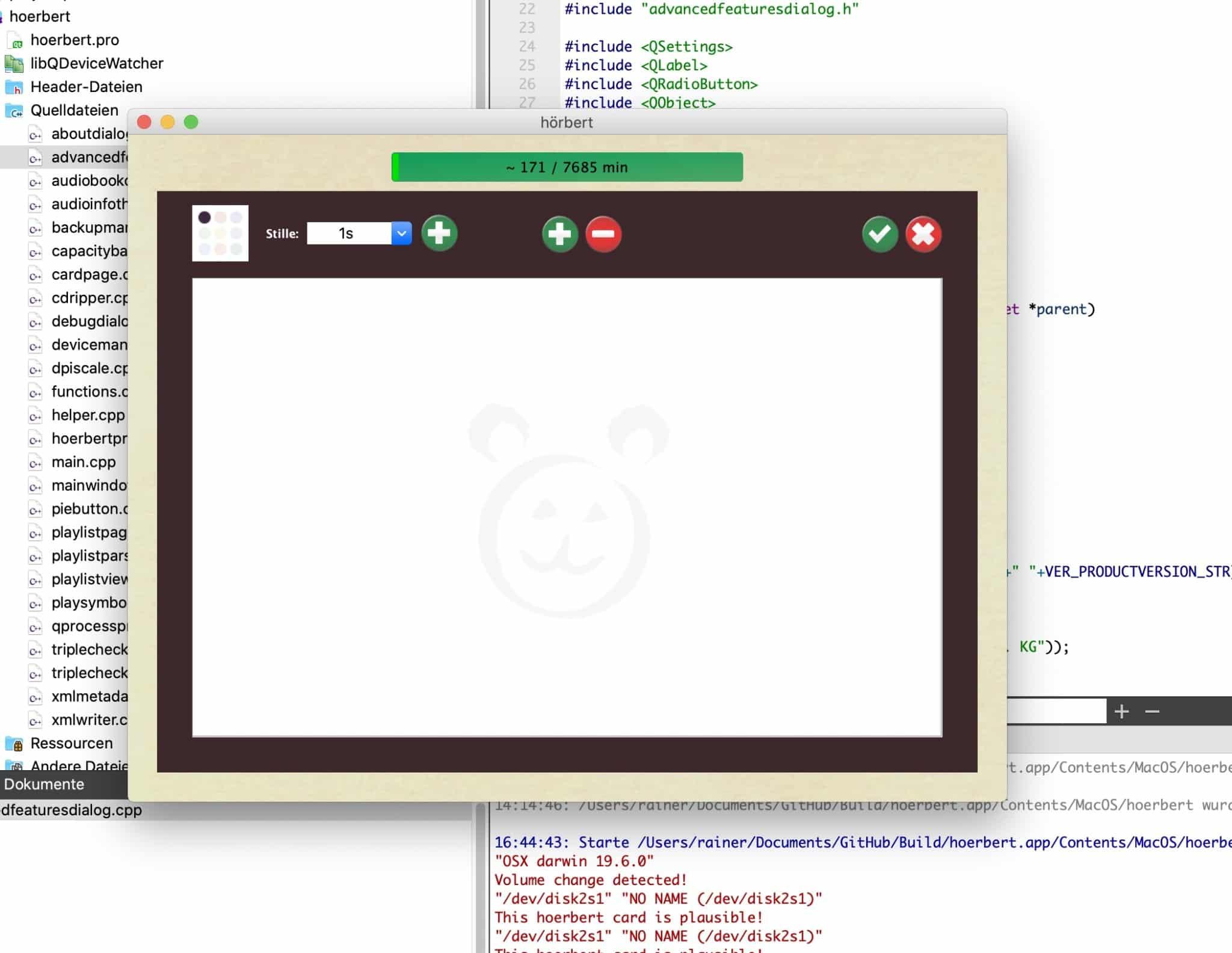 Open Source : Le logiciel hörbert