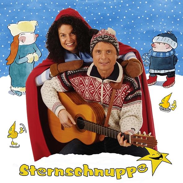 """hörbert stellt vor: Die Musiker von """"Sternschnuppe"""""""