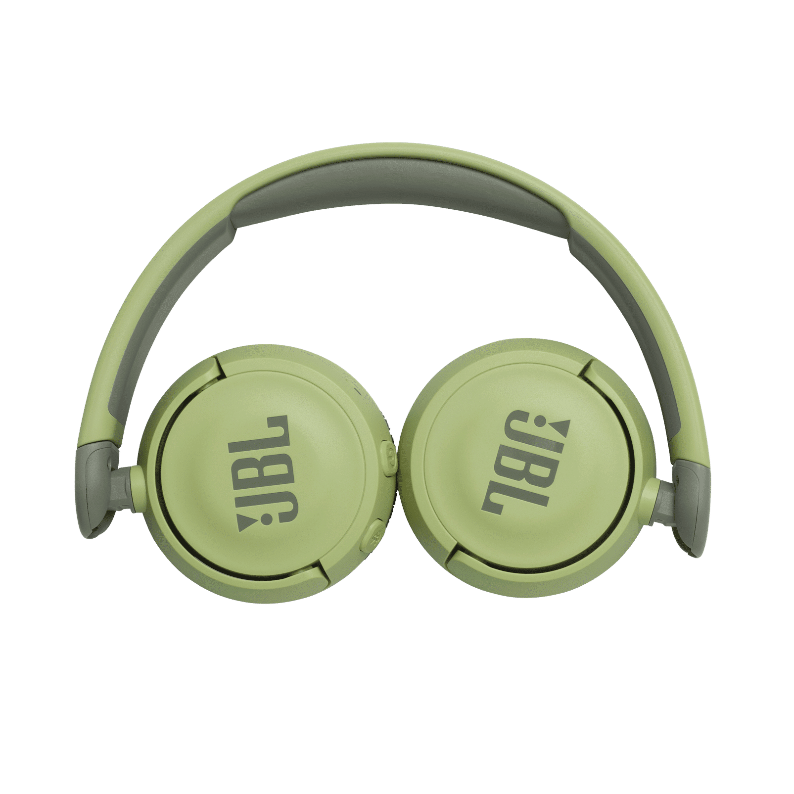 JBL Headphones with Bluetooth for Kids in green
