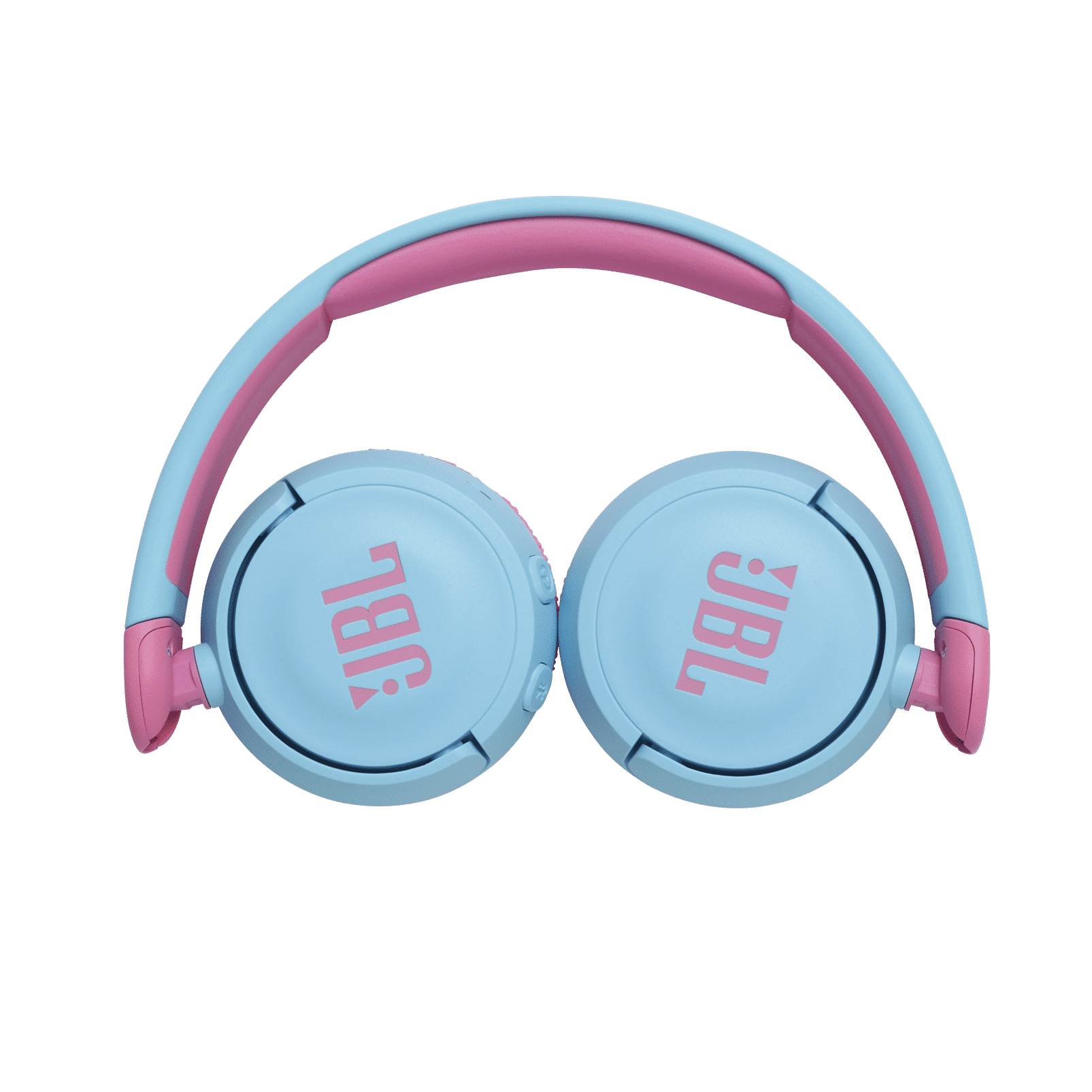 JBL Headphones with Bluetooth for Kids in skyblue